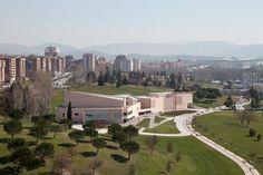Museo UNAV : pedropegenaute