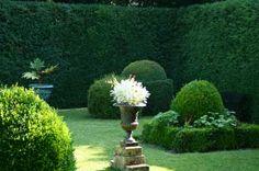 Jardin du Prieuré de Laverré