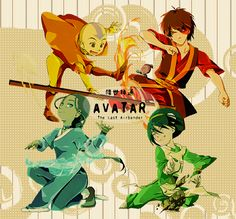 avatar training - Buscar con Google