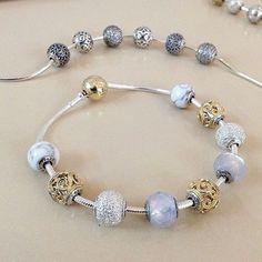 Pandora Essence bracelet