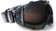 Transcend GPS Goggle  Adapt something like this for military use.  Utilise HUD to display FF and Tgt information produced wishing a Troop/Section environment .