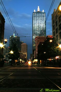 #Dallas #Downtown #maHzTravel