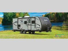 New 2016 Coachmen RV Apex Ultra-Lite 269RBSS Travel Trailer at Campers Inn…