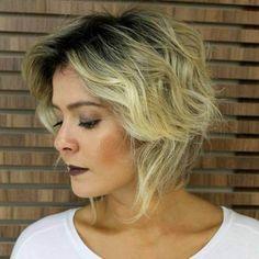 10 cortes de pelo corto modernos 20 fotos