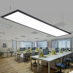 19 Best Office Lighting Solutions Images