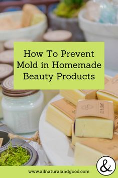 Prevent mold growth in DIY homemade bath, body, skincare and beauty product recipes without using chemicals or preservatives. Prevent mold growth in DIY homemade bath, body, skincare and beauty product recipes without using chemicals or preservatives. Beauty Tips For Skin, Natural Beauty Tips, Skin Care Tips, Beauty Hacks, Beauty Skin, Beauty Secrets, Beauty Ideas, Skin Tips, Beauty Guide