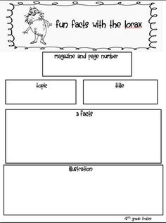 Worksheet Lorax Worksheets lorax worksheet hypeelite collection of worksheets bloggakuten