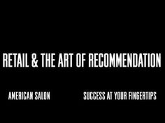 Lydia Sarfati: Retail and The Art of Recommendation | American Salon