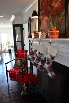House of Marlowe: Interiors: Home for the Holidays