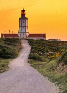 Cabo Espichel Lighthouse - Google Maps