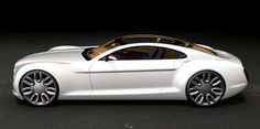 Chrysler GT, concept Car