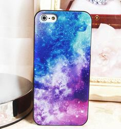Galaxy Astral Nebula iPhone case for 4/4S and 5 5  from Socishop