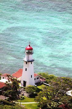 New Point Loma Lighthouse, San Diego, CA