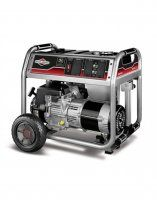 Briggs & Stratton 30547 3500W Portable Generator with RV Outlet