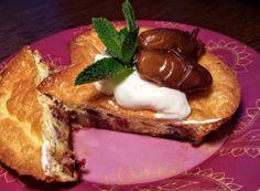 Nepečené 3BIT řezy | NejRecept.cz Nutella, Lava, French Toast, Paleo, Low Carb, Vegan, Cooking, Breakfast, Fitness