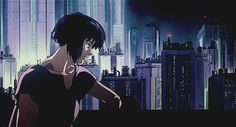 Ghost in the Shell 1995