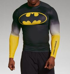 Men's Under Armour® Alter Ego Compression Long Sleeve Shirt