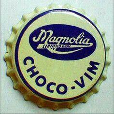 Likability: It is like a typical cola Magnolia, Evolution, Nostalgia, Magnolias