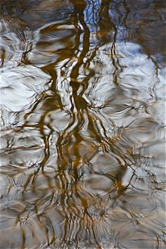 The Poetry of Water. Photo: Åse Margrethe Hansen, 2013