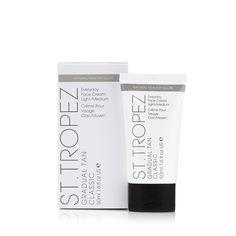 Everyday Face Cream Gradual Tan by St. Tropez