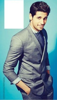 Sidharth Malhotra's Photoshoot Men's Health | PINKVILLA
