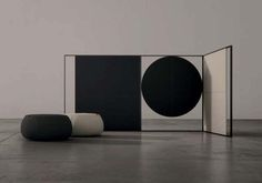 Saloni Milan 2015 Preview: Arper presents Parentesit, the new wall module collection designed by Lievore Altherr Molina