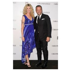@marina_graziani and Filippo Jarach attending Carlo Pignatelli Haute Couture 2018 Fashion Show!  #carlopignatelli #fashionshow #sfilata #hautecouture #marinagraziani #photocall #guest #celebrity http://tipsrazzi.com/ipost/1521794031545719006/?code=BUef5vfl5je