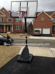 7 Best Portable Basketball Hoop Assembly Service Handyman