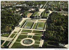 Sceaux chateau - Delcampe.net