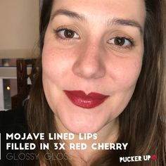LipSense: long-lasting, smudge proof, kiss proof, waterproof --- 18 hours lipstick!  check it out at https://www.facebook.com/groups/alyssapuckerup/
