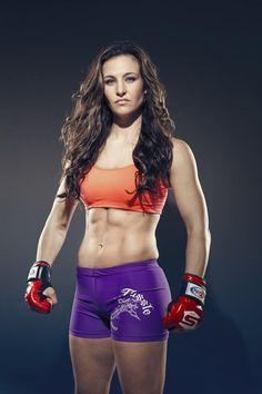 Miesha Tate ~ Wrestler~ MMA