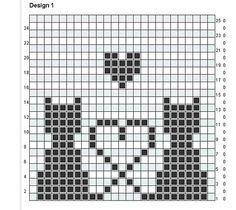 Ravelry: Kitty Love, free pattern by Nevyn Sandow
