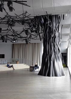 Electric: The New Cultural Platform in Paris | Venue Design | Design & Lifestyle Blog