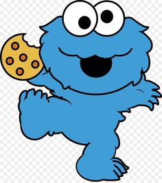 Happy Birthday, Cookie Monster Elmo Biscuits Clip art - Eating Cookies Cliparts png is about is abou Happy Birthday Black, Happy Birthday Cookie, Birthday Cookies, Free Birthday, Cookie Monster Drawing, Cookie Monster Party, Cookie Drawing, Super Cookies, Baby Cookies