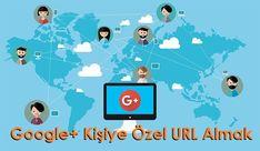 Google+ Kişiye Özel URL Almak Google, Blog, Movie Posters, Film Poster, Blogging, Billboard, Film Posters