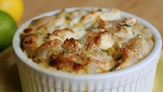 Chipotle Mac n' Cheese   By: It's Not You, It's Brie   I'm a firm believer that adults don't have enough string cheese in their life, and that North Americans don't include enough Mexican- inspired cheeses in their culinary repertoire. This recipe is my small attempt to remedy both.   Via: 30days30waysmacan...