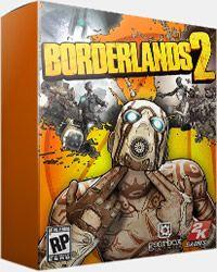 Borderlands 2 - STEAM CD-KEY - ..:: MazaGames - Jogos Digitais ::..