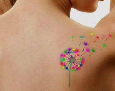 Temporary Tattoo Hummingbird and Flowers Waterproof Ultra Thin Realistic Fake Tattoos Tattoos Skull, Body Art Tattoos, Print Tattoos, Sleeve Tattoos, Maori Tattoos, Faith Tattoos, Tatoos, Music Tattoos, Filipino Tattoos