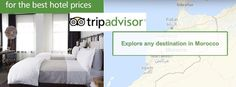 Book Morocco hotels deals on TripAdvisor