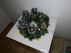 Christmas Wreaths, Holiday Decor, Home Decor, Crafting, Decoration Home, Room Decor, Home Interior Design, Home Decoration, Interior Design