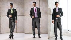 REPORTAJE GRÁFICO : Trajes de Ceremonia para Hombre - Empresas Gay Friendly Gay, Magazine, Suits, Fashion, Men, Hipster Stuff, Moda, Fashion Styles