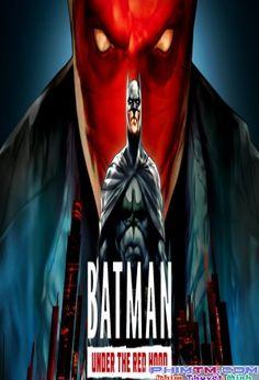 Bộ Phim : Đối Đầu Với Mặt Nạ Đỏ ( Batman: Under The Red Hood  ) 2010 - Phim Mỹ. Thuộc thể loại : Phim Hoạt Hình Quốc gia Sản Xuất ( Country production ): Phim Mỹ   Đạo Diễn (Director ): Brandon ViettiDiễn Viên ( Actors ): John DiMaggio, Bruce Greenwood, Jensen AcklesThời Lượng ( Duration ): 75 phútNăm Sản Xuất (Release year): 2010Thông tin phim Đối Đầu Với Mặt Nạ Đỏ - Batman: Under The Red Hood  Đang đư
