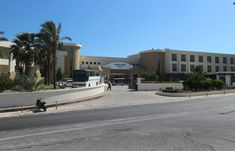 The Village Of Kiotari In Rhodes, Although Beautiful In Many Ways, Is Lacking In Areas When You Compare It To Other Island Locations. Come And See Kiotari Here Princess Hotel, Rooms To Let, Beach Relax, Best Swimmer, 5 Star Resorts, Home Again, Windsurfing, Come And See, Rhodes