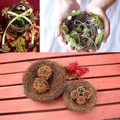 Useful Creative 1Pc Decoration Prop Bird Nest Bird Cage Creative Marriage Proposal Wedding Photography Props-in Figurines & Miniatures from Home & Garden on Aliexpress.com | Alibaba Group