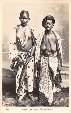 nude swahili women photos