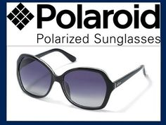 NEW 2011 POLAROID SUNGLASSES F8111A POLARIZED LENS by NEW 2011 POLAROID SUNGLASSES F8111A POLARIZED LENS. $79.95. BRAND NEW 2011 POLAROID SUNGLASSES MODEL : F8111A    LENSES : POLARIZED Black Gradient   PRODUCT FEATURES:   *Polaroid polarized lenses block out virtually 100% of glare. *100% UV400 protection against UVA, UVB and UVC rays. *Greater visual definition through enhanced contrasts. *Accurate colour perception. *Reduced eye fatigue.    PACKAGE CONTENTS:  ...