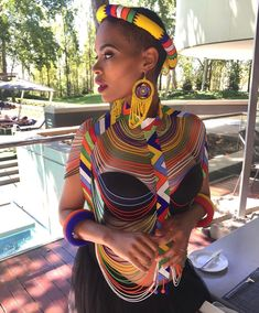 WOW womenss african fashion are really stunning Picture# 9220570583 African Girl, African Wear, African Dress, African Inspired Fashion, African Print Fashion, African Prints, Cover Shoot, Liberian Girl, Afro Punk Fashion