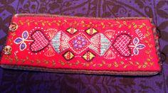 Armband, Tiina K 2014