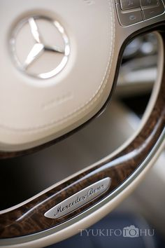 Mercedes Benz New S Klasse...Fit and Finish is superb