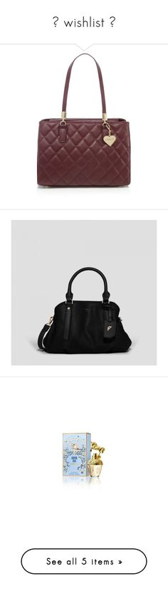 """★ wishlist ☆"" by zaiee on Polyvore featuring bags, handbags, shoulder bags, faux leather shoulder bag, quilted leather purse, faux leather handbags, leather shoulder handbags, quilted leather shoulder bag, mini handbags and miniature handbags"